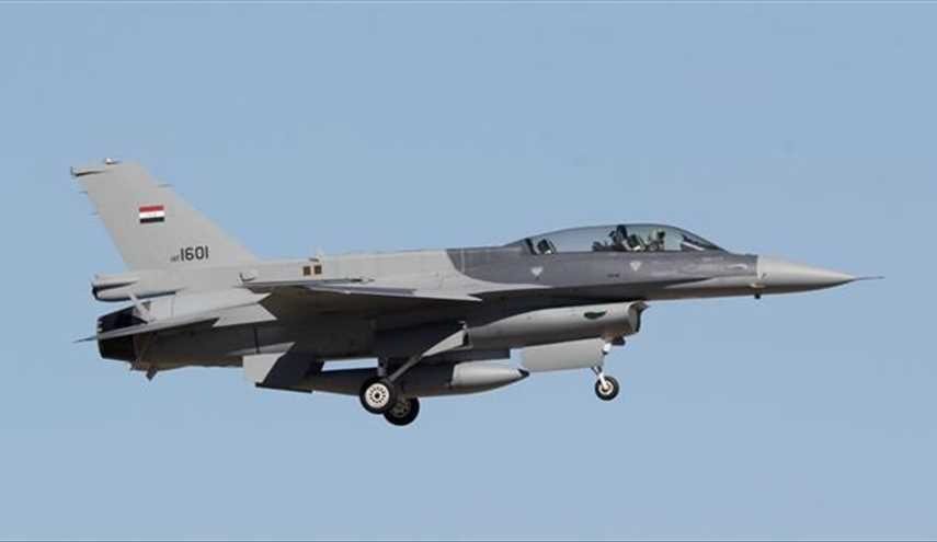 Iraqi Fighter Jets Kill 30 ISIS Militants in Anbar Province