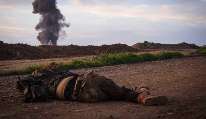 ISIS Notorious Executioner Killed in Iraq's Kirkuk Airstrike