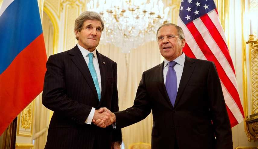 Failure of Russia-US Agreements on Syria Must be Prevented: Russian FM