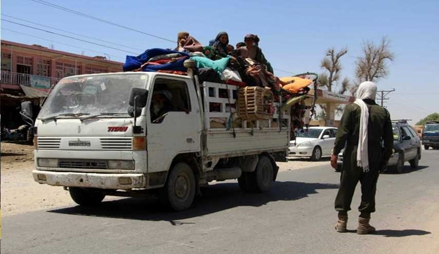 1000s Flee Fierce Fighting in Afghanistan's Kunduz