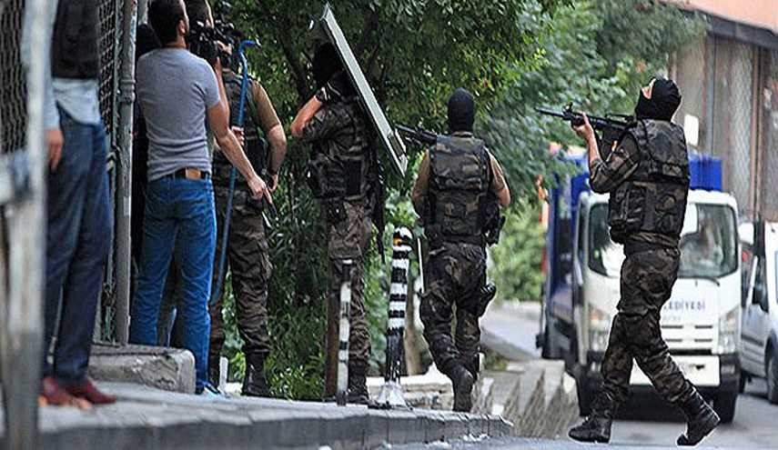 Turkey Police Detain Suspected PKK Militant over Attack