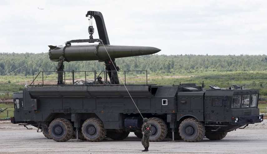 Russia Deploys Nuclear-Capable Missiles on NATO Doorstep: Lithuania FM