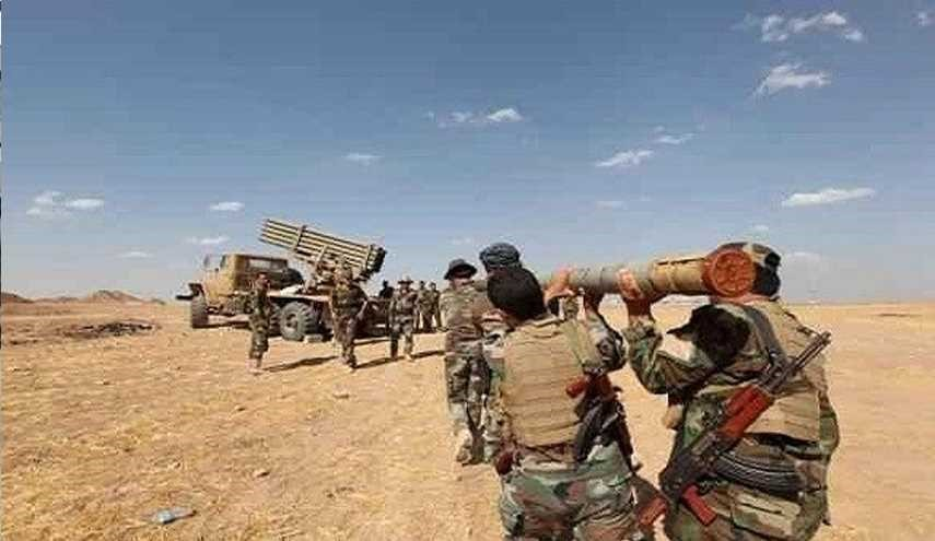 Dozens of ISIS Terrorists Killed in Peshmerga Artillery Shelling Near Kirkuk