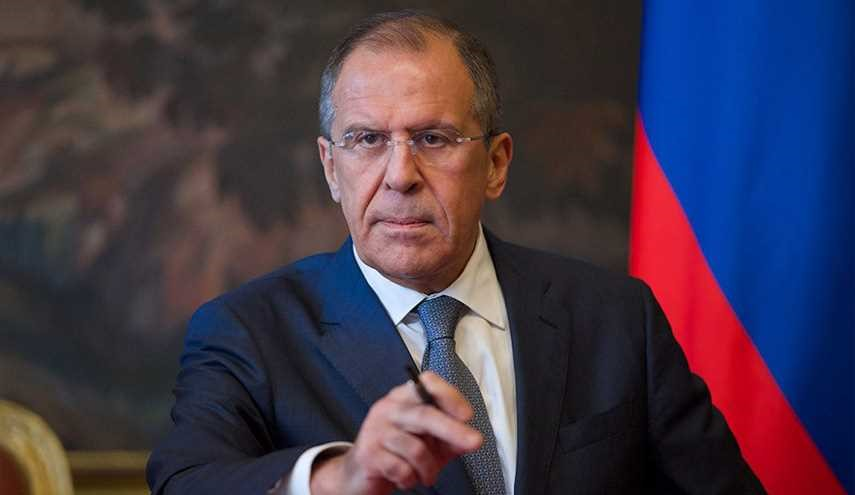 Lavrov: Russia to Protect Assets if US Attacks Syrian Bases