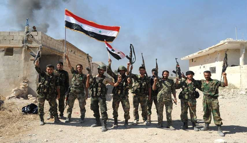 11 more Towns Join Reconciliation Agreements in Different Provinces in Syria