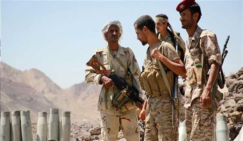 60 Saudi Mercenaries Killed in Convoy Attack in Yemen