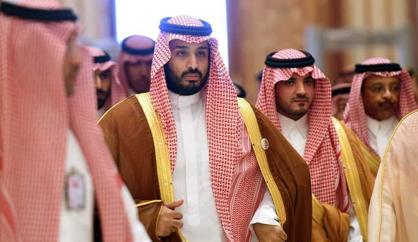 Saudi DM, Deputy Crown Meets Zionist PM Netanyahu: Palestinian Media