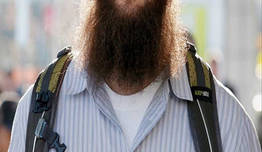 'Cut Beard or Leave School': French High School Student Told His Beard Is 'Sign of Radicalization'