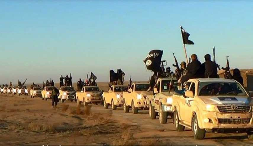US, Saudi Arabia Allow ISIS to Redeploy from Iraq to Syria: Damascus