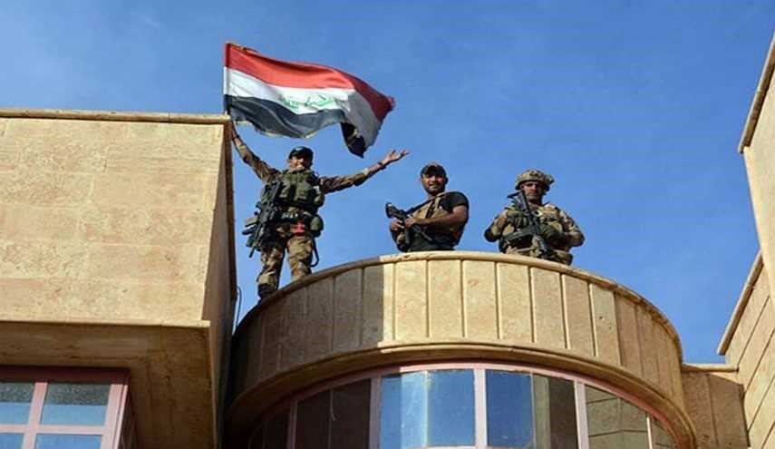 Iraqi Forces Retake Bartella, A Town East of Mosul