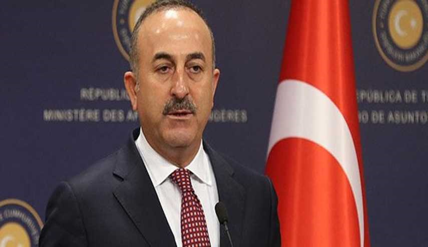 Turkey FM Says Troops in Multiple Fronts in Mosul Operations