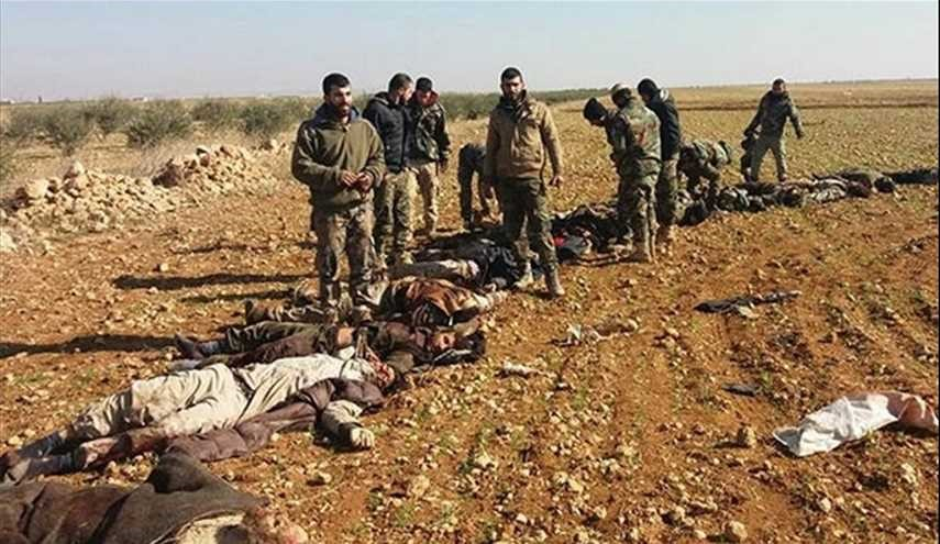 Syrian Army Kills Several Militants' Commanders, Comrades in Homs