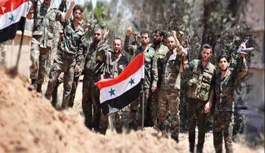 Syria in Past 24 Hours: Terrorists in Damascus Receive Army's Ultimatum