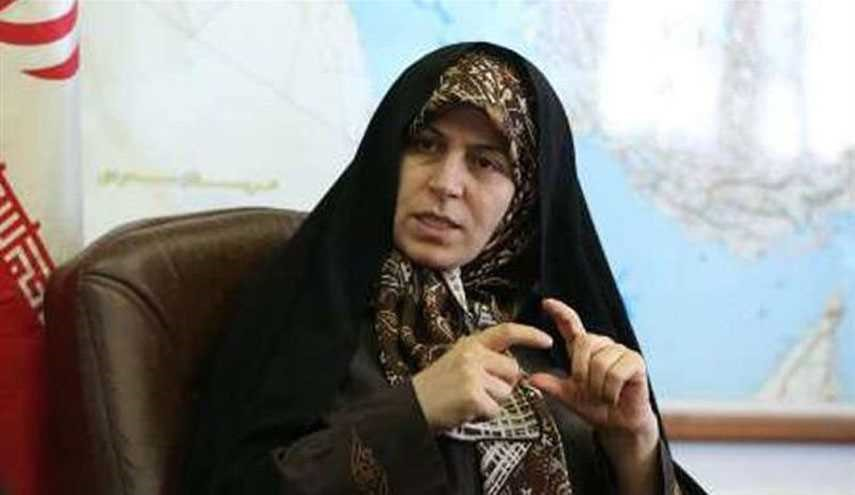 Iran President Names Zahra Ahmadipour as New Vice President, Head for Cultural Heritage, Tourism Organization