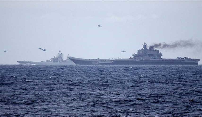 Admiral Kuznetsov to Target Terrorist in Syria by Kalibr Cruise Missiles; Soon
