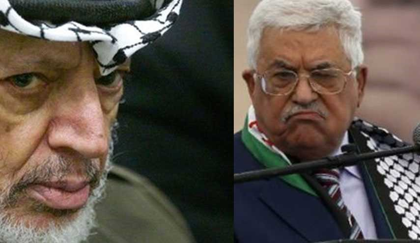 "After 12 Years; Palestinian President Says ""I Know Arafat's Killer"""