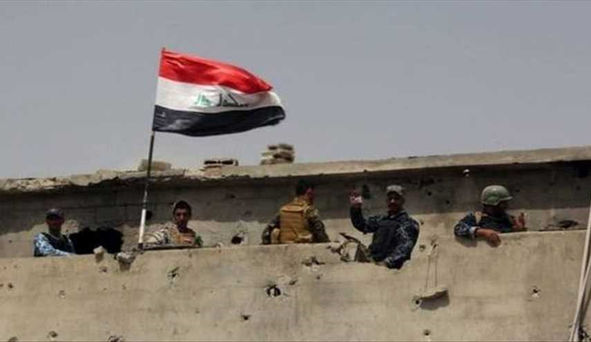 Abbas Rajab Village Liberated from ISIS by Iraqi Army Troops in Nineveh