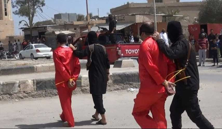 ISIS Executes 32 Civilians in Charge of Spying for Iraqi Forces in Mosul