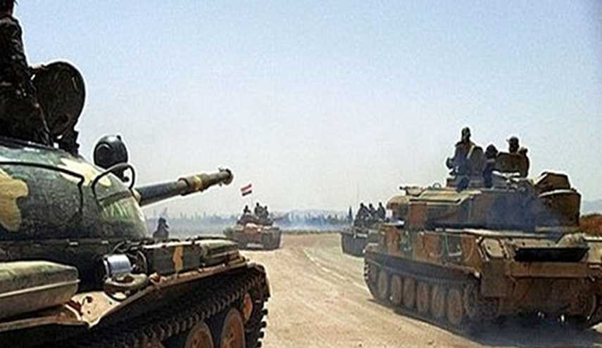 Strategic Homs-Damascus Highway to be Reopened Soon by Syrian Army