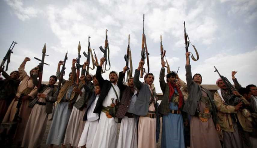 Yemeni Houthi Ansarullah Announce New National Salvation Government