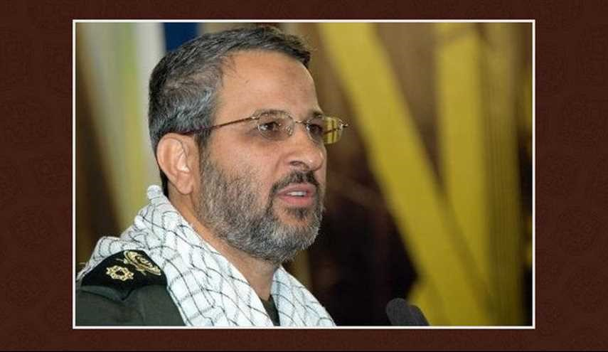 Leader Appoints New Commander of Basij