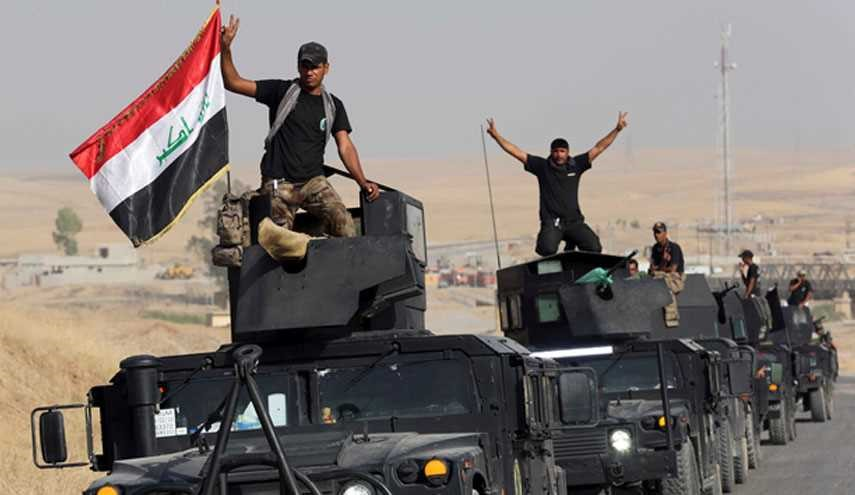 Iraq Changes Fight against ISIS Amid Mosul Liberation Operation
