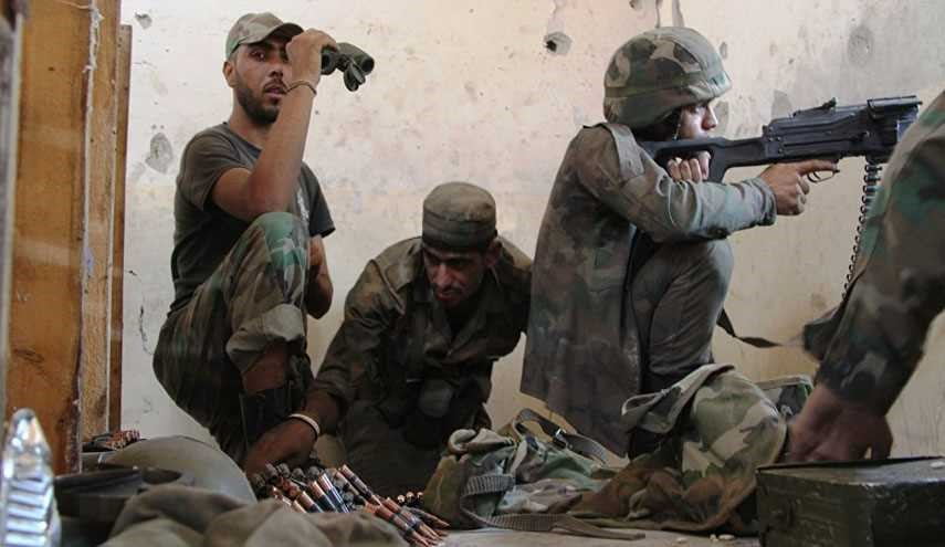 Syrian Army Gives Terrorists 72 Hours to Surrender in Southwestern Aleppo