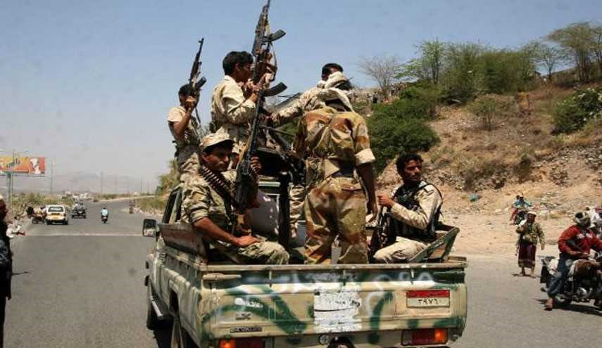 Yemeni Army, Popular Forces Kill Scores of Saudi Militias in Sana'a