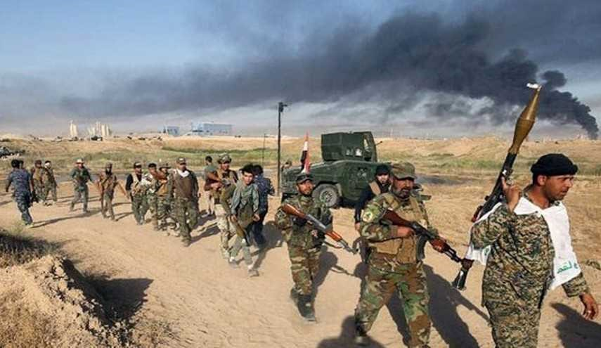 Iraqi Forces Liberate Strategic ISIS-Held Regions in Nineveh Province