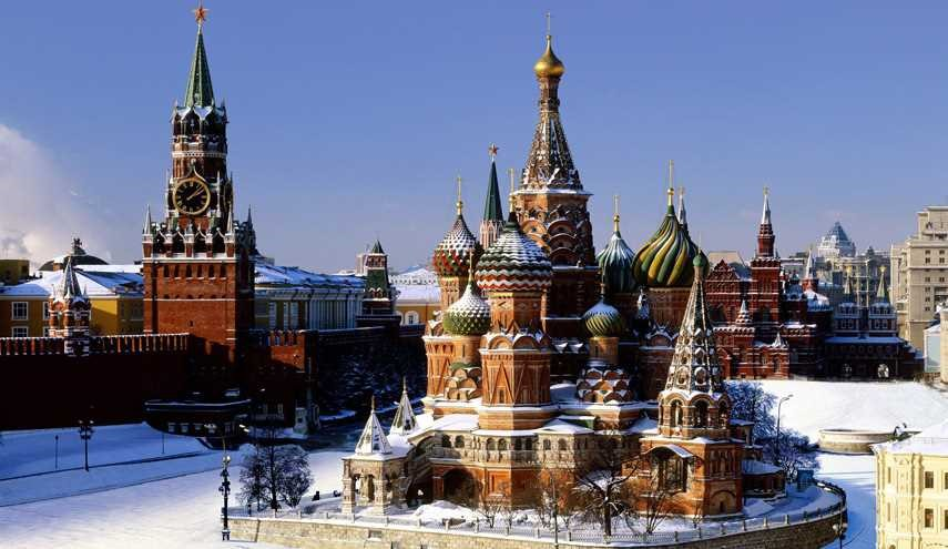 Kremlin: Fresh US Sanctions on Russia to Further Strain Ties