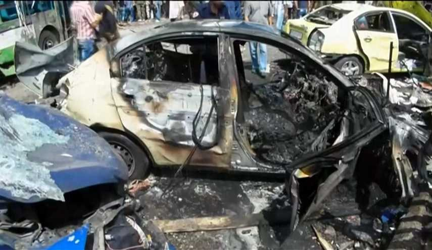 Two Killed in Bomb Attack in Syrian Coastal City of Tartus