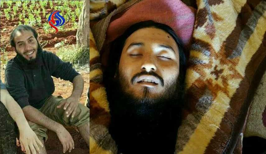 Fateh Al Sham Top Commander Killed in Idlib