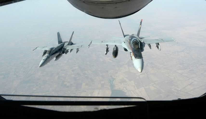 US-led Coalition Admits Killing at Least 188 Civilians in Syria, Iraq