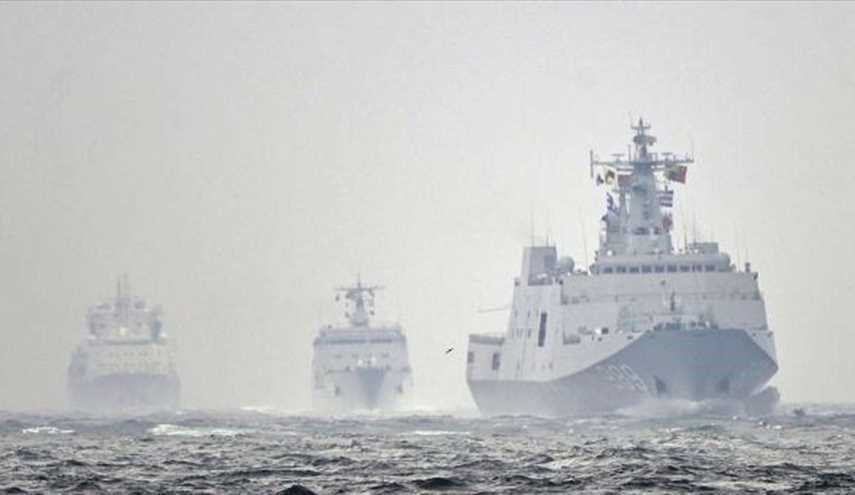 Russian Navy to Hold Military Drills with Philippines