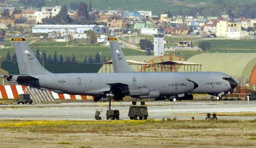 Turkey Questions US Coalition Presence at Incirlik Air Base!