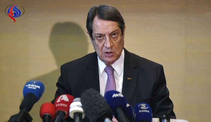 30,000 Turkish Troops Must Leave Cyprus: Cypriot President
