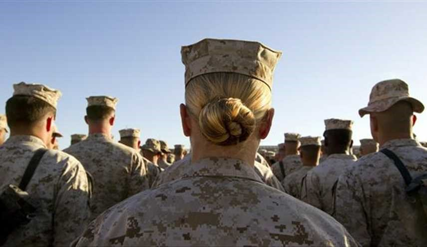 US Marine Corps Investigating Nude Photos of Female Members