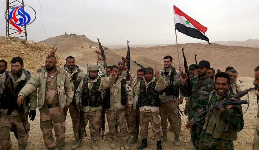 Syrian Army Recaptures 18 Villages from ISIS, Terrorists in Aleppo