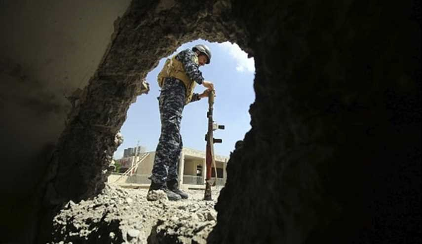 PHOTOS: Iraqi Forces Making New Push toward Old City in Mosul
