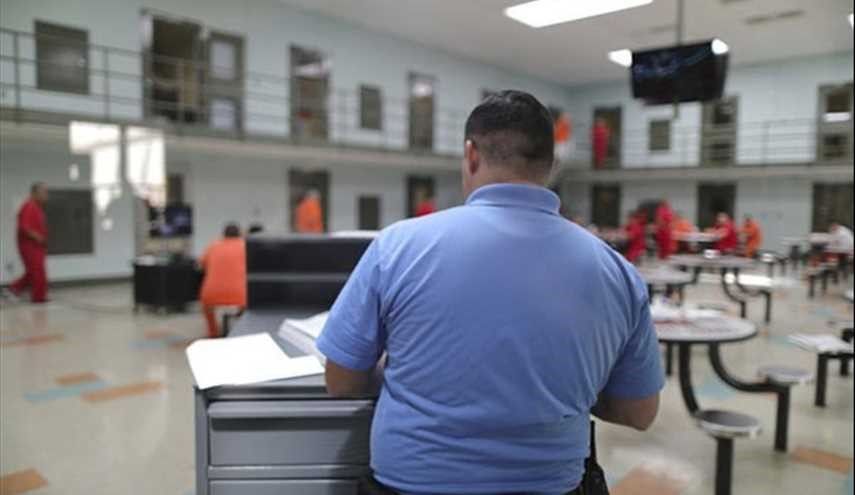 Life in US's Largest Immigration Center