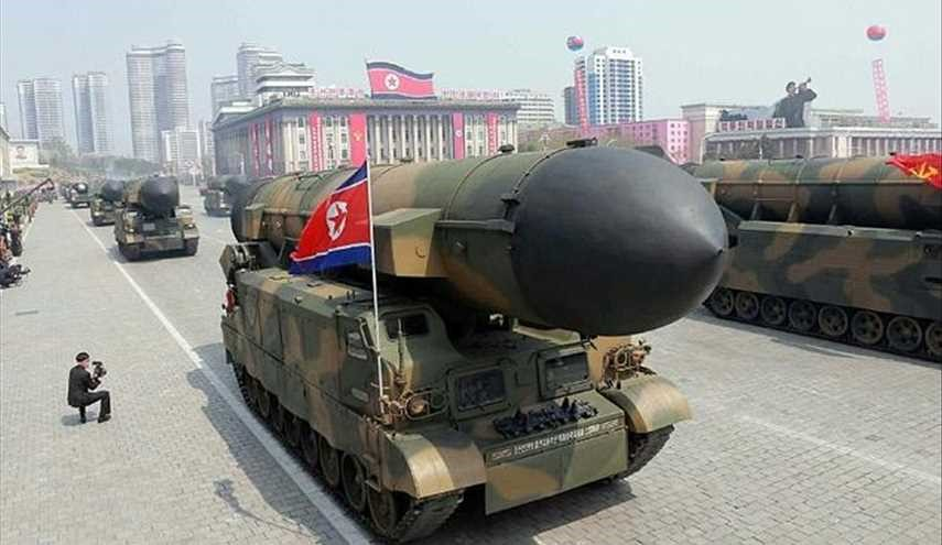North Korea test-fires missile in bid to test South, US