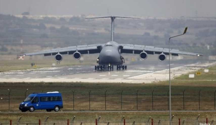In Turkey, new demands to evict US forces from Incirlik Air Base
