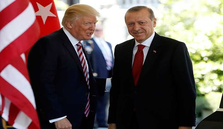 US-Turkish Ties Hit Rough Patch after Rough Erdogan Visit