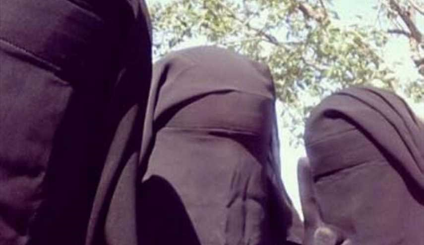 ISIS brides are ordered back to Britain as thugs face oblivion in