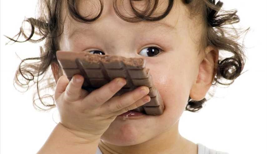 Chocolate Eaters May have Lower Risk of Irregular Heartbeat´