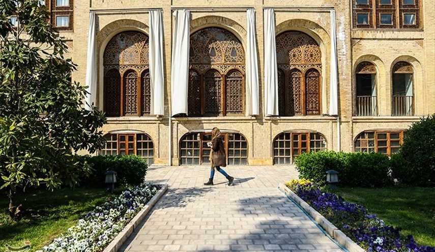 Beautiful pictures of District 12 of Tehran / Pictures