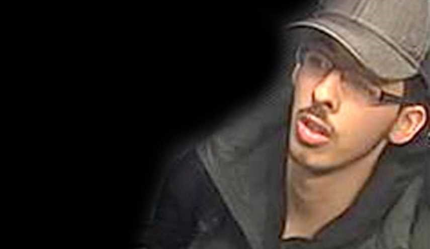 New photos emerge of Manchester bomber on night of arena attack