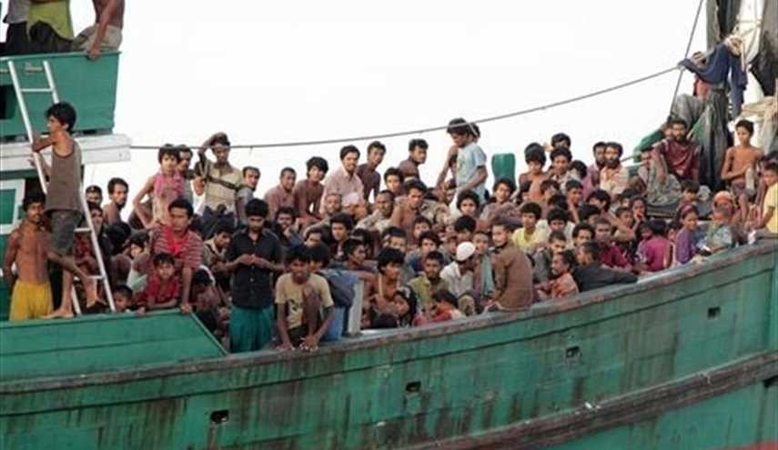 A UN team to investigate crimes against Myanmar Rohingya