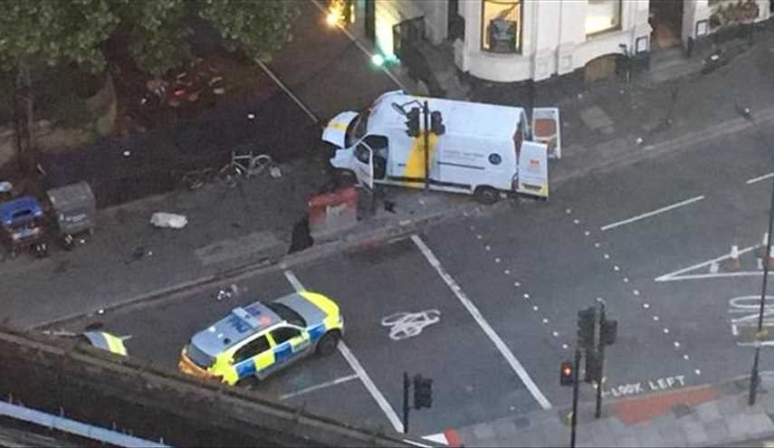 7 dead, 48 injured after terror attack in London: update
