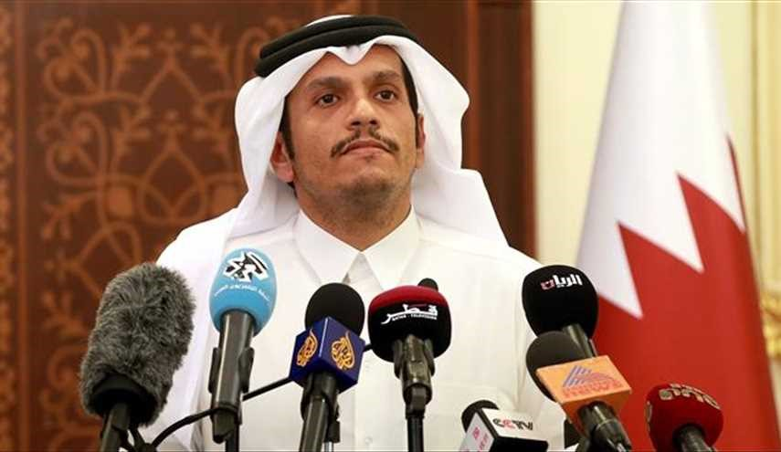 Qatar says keen to have 'positive' Iran ties amid row with neighbors